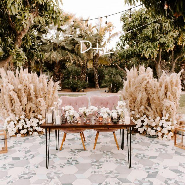 Amy Abbott Weddings: La mente creativa de las bodas en Los Cabos