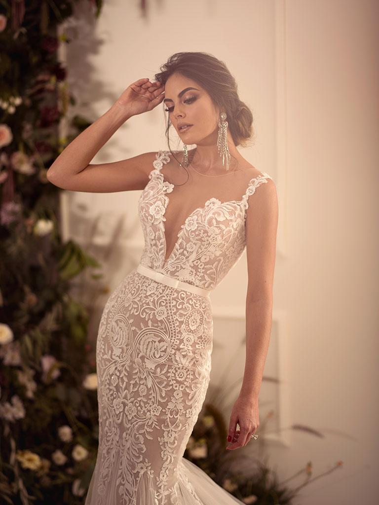 Benito Santos, vestidos de novia - Wedding Hub - 06