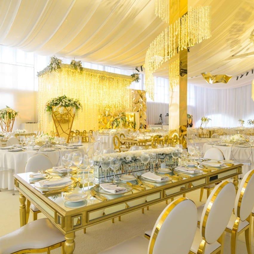 Carlos Guillermo Eventos, Wedding planner en México, productores de eventos en México - Wedding Hub - 010