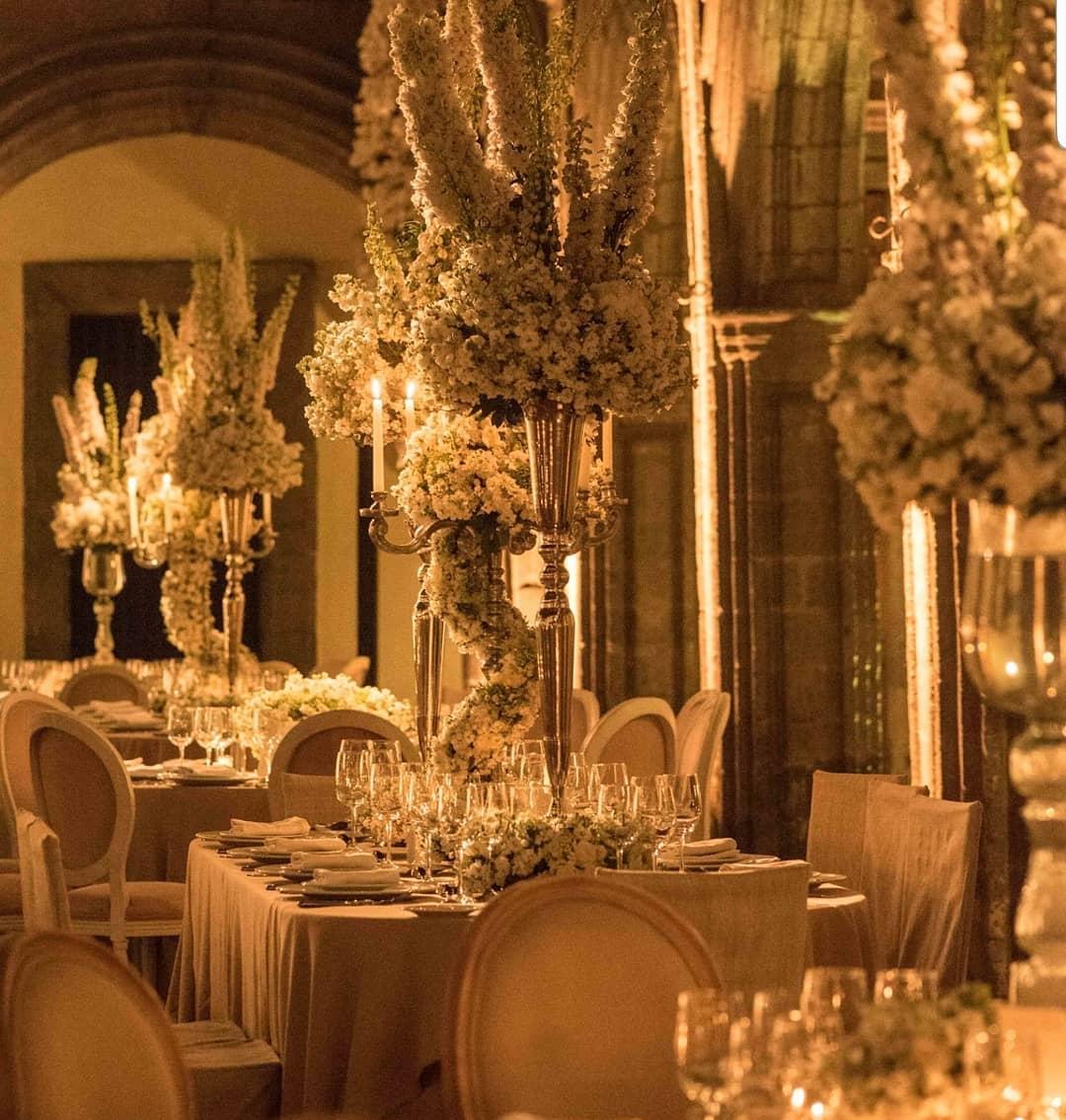 Carlos Guillermo Eventos, Wedding planner en México, productores de eventos en México - Wedding Hub - 011