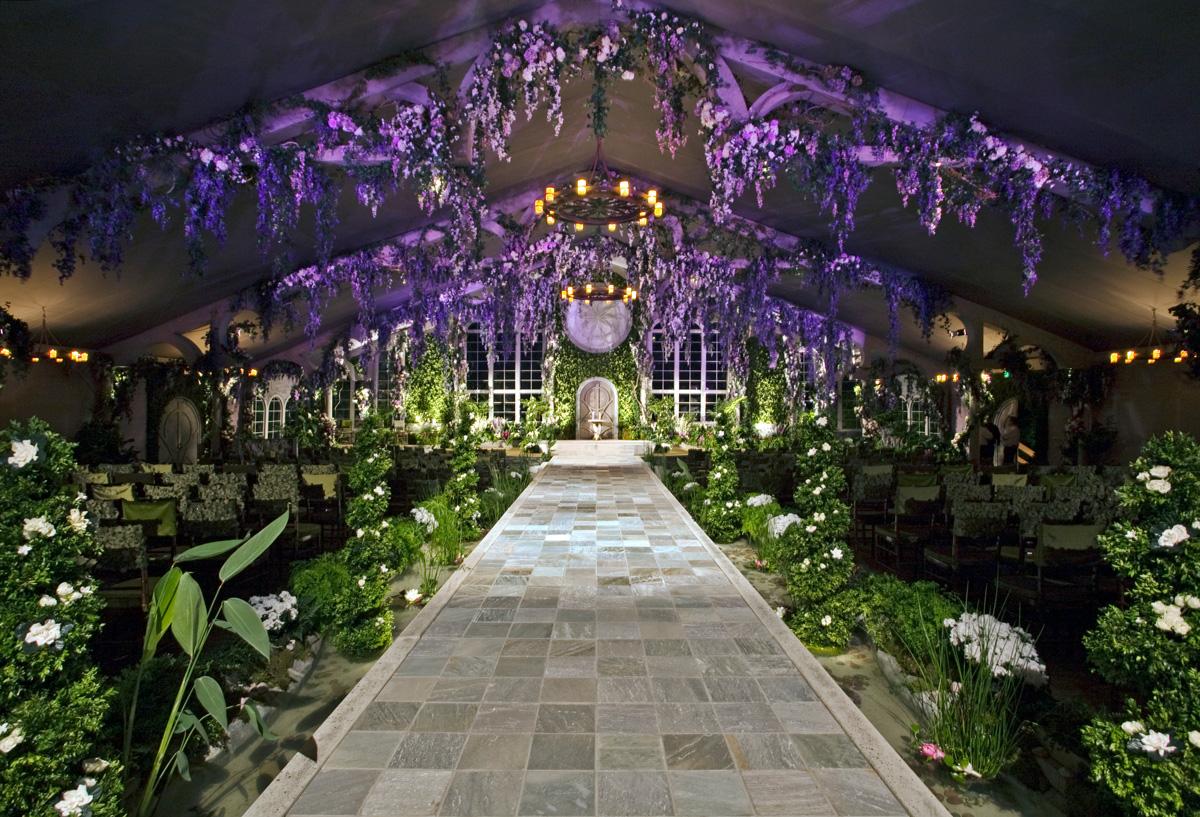 Colin Cowie, top wedding planner de Estados Unidos - Wedding Hub - 010