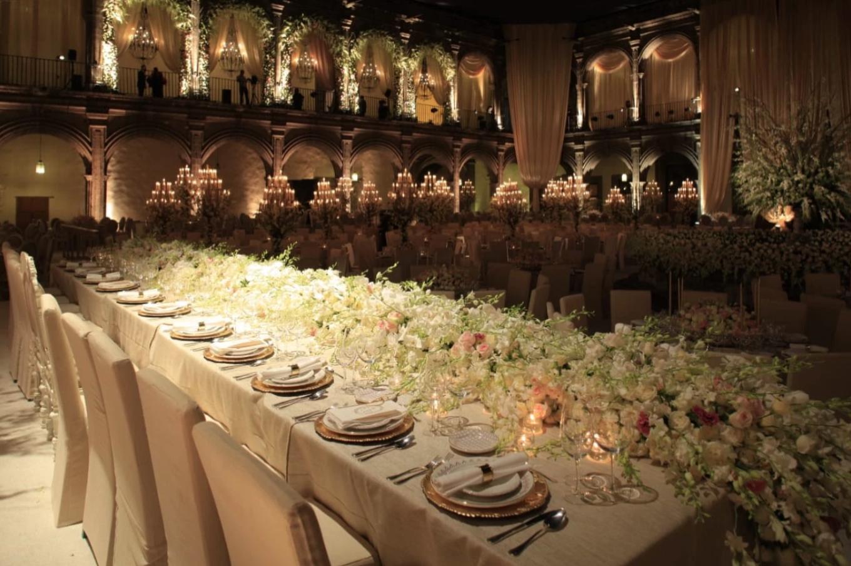 Gonzalez Helfon bodas, wedding planner en méxico, proveedores de boda exclusivos - Wedding Hub - 03