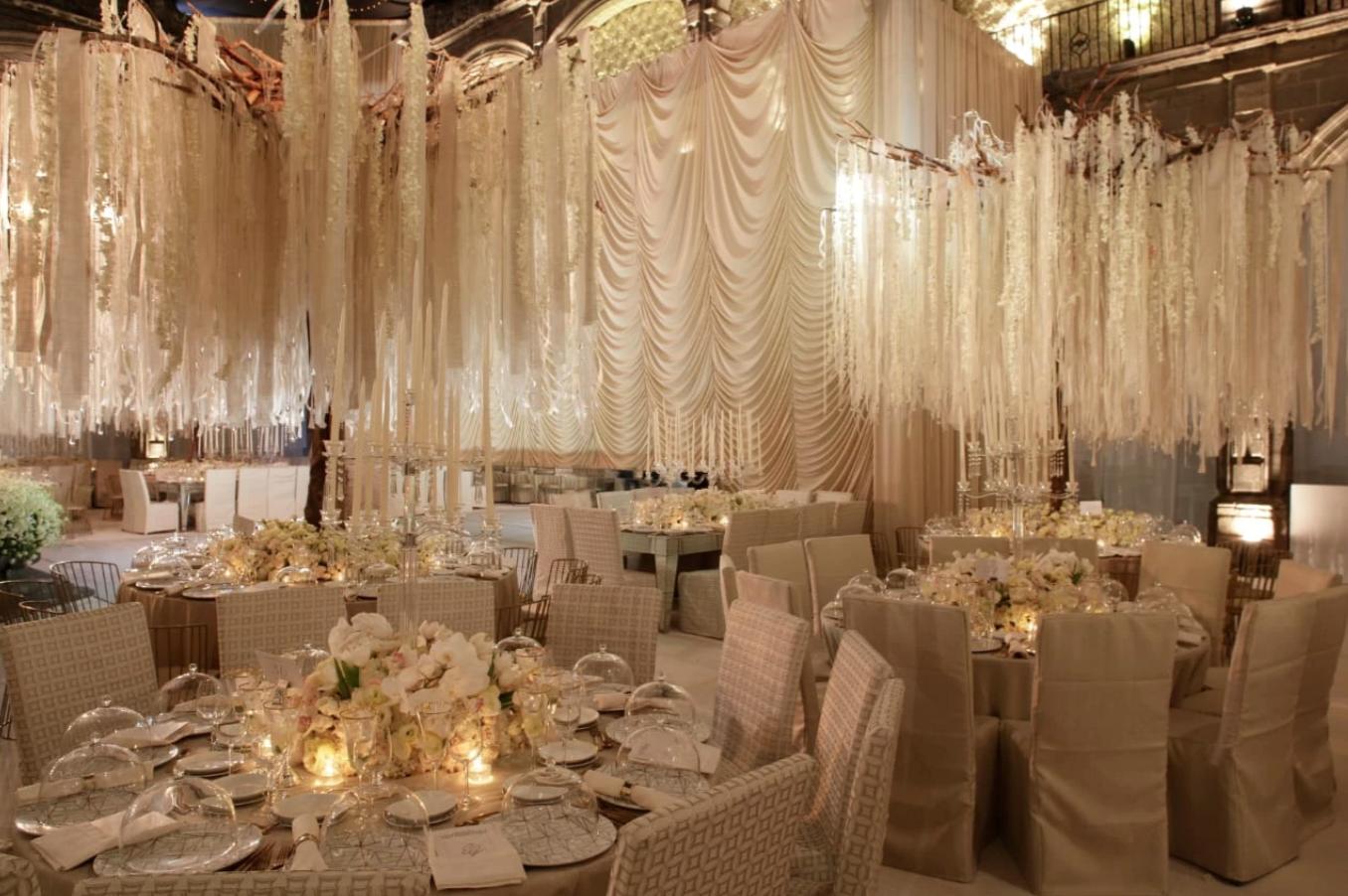 Gonzalez Helfon bodas, wedding planner en méxico, proveedores de boda exclusivos - Wedding Hub - 06