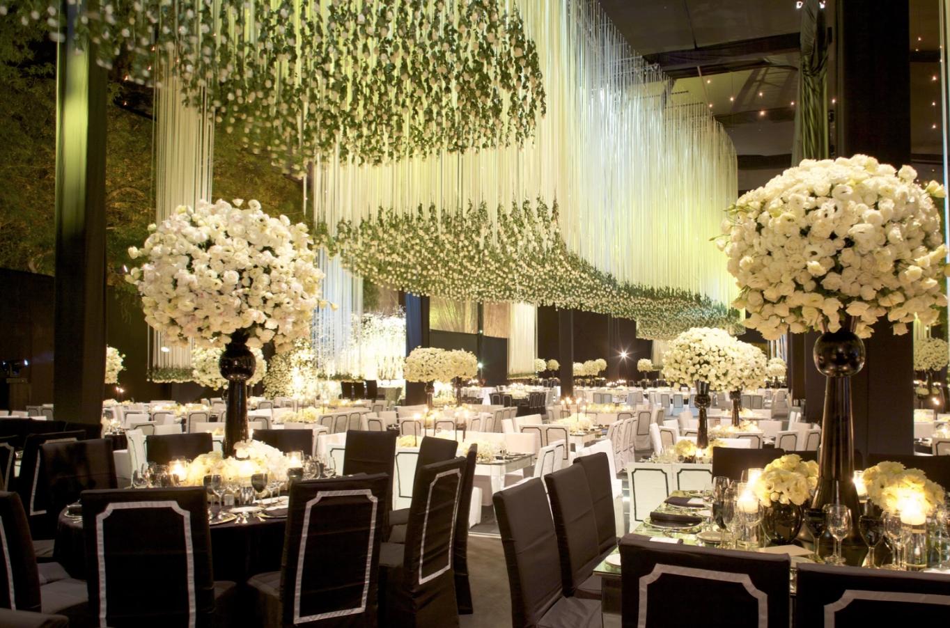 Gonzalez Helfon bodas, wedding planner en méxico, proveedores de boda exclusivos - Wedding Hub - 07