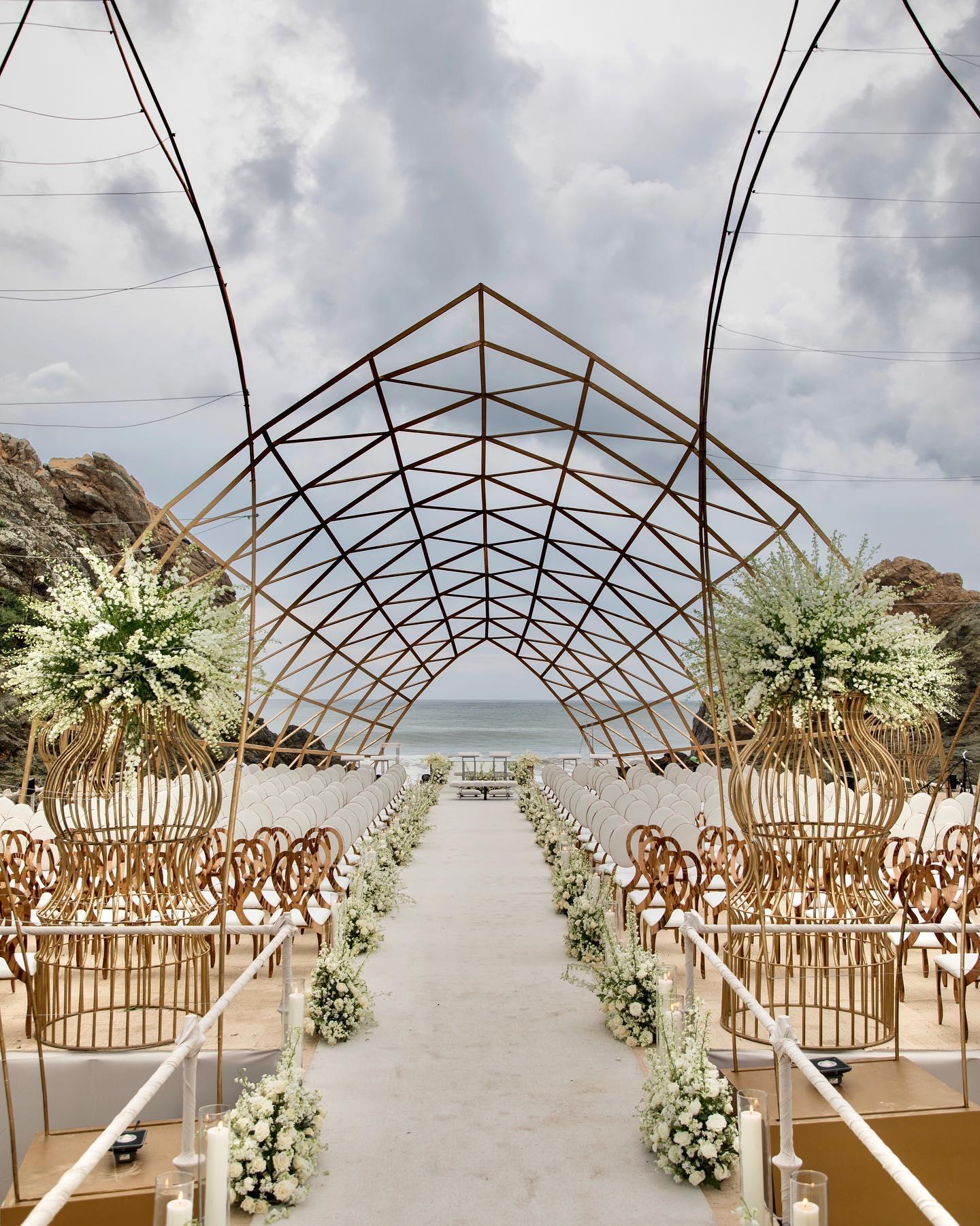 House of Kirschner, wedding planner en méxico, diseño de bodas - Wedding Hub - 08