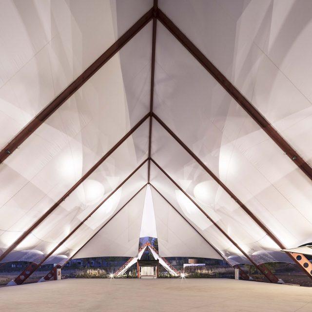 Jardín San Hipólito: El nuevo hot spot para realizar tu boda