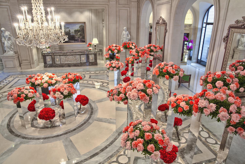 Jeff Leatham, diseñador floral - Wedding Hub - 016