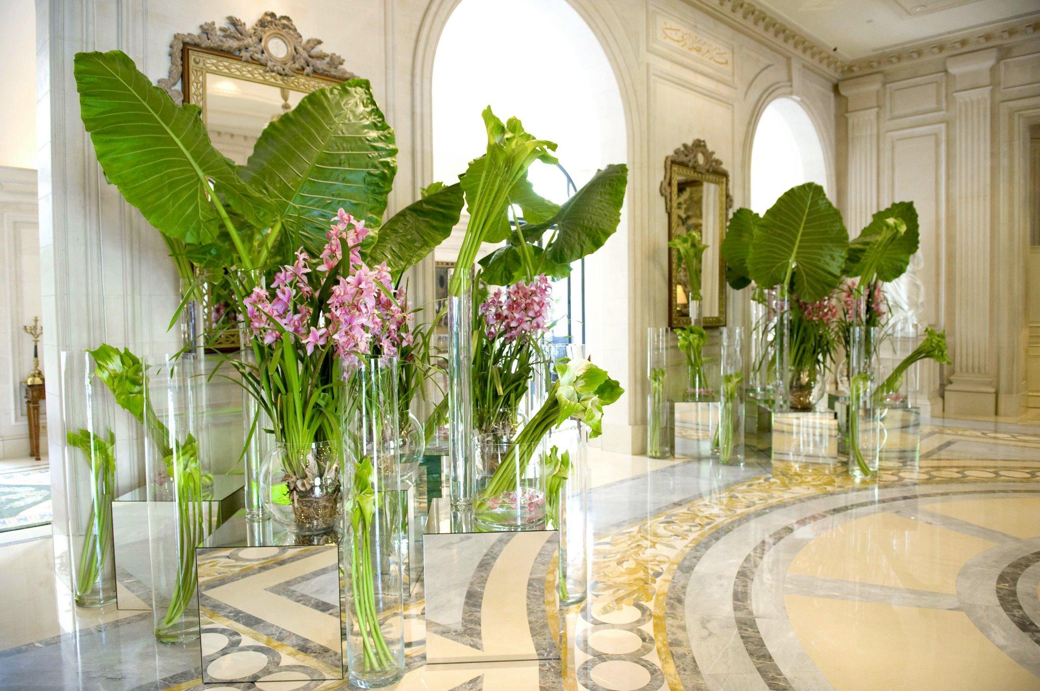 Jeff Leatham, diseñador floral - Wedding Hub - 017