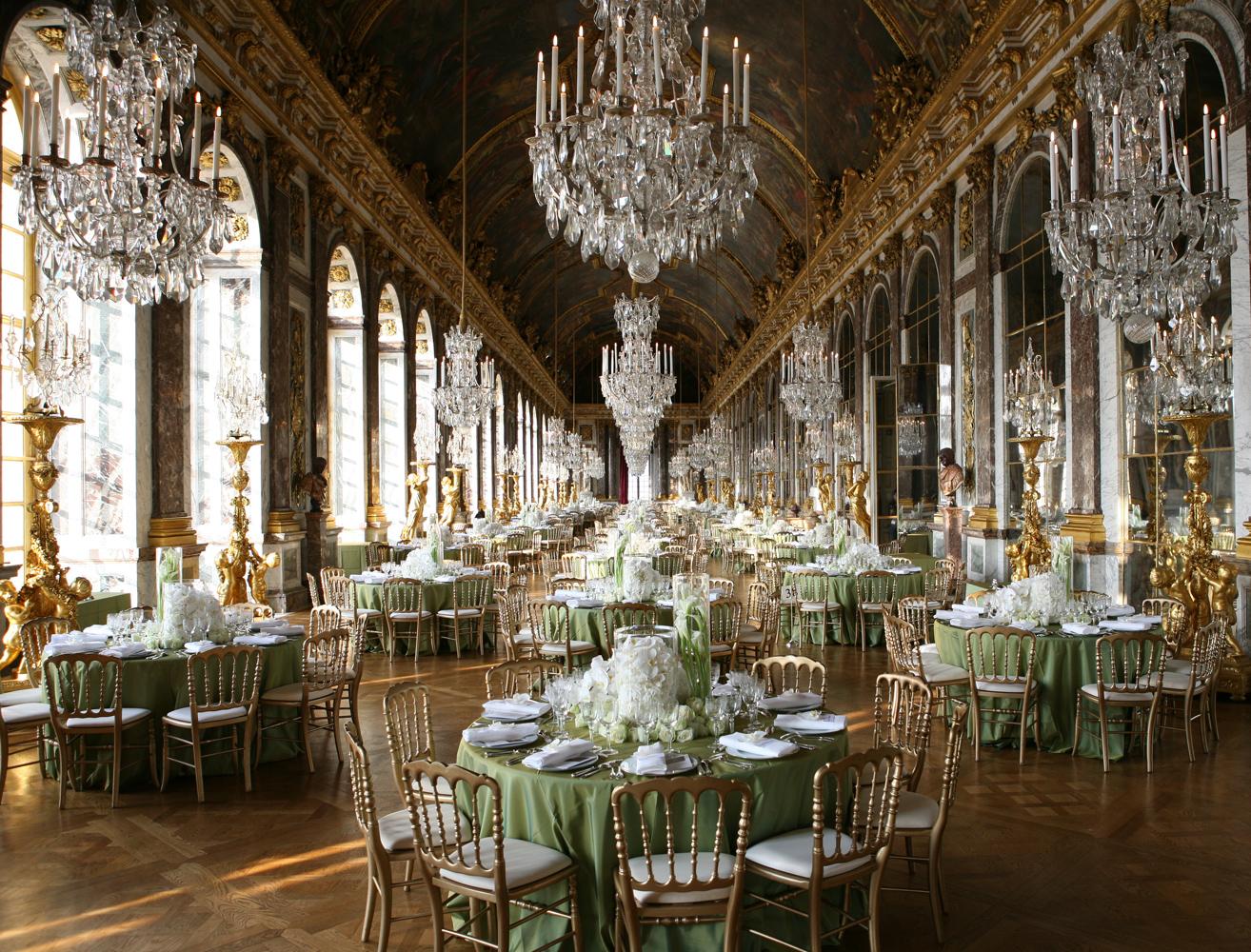 Jeff Leatham, diseñador floral - Wedding Hub - 04