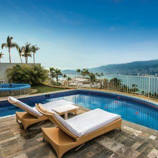 Los 5 hoteles más top de Acapulco para tu boda