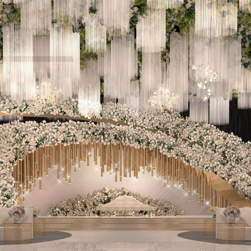 Olivier Dolz wedding planner Dubai - Wedding Hub - 01