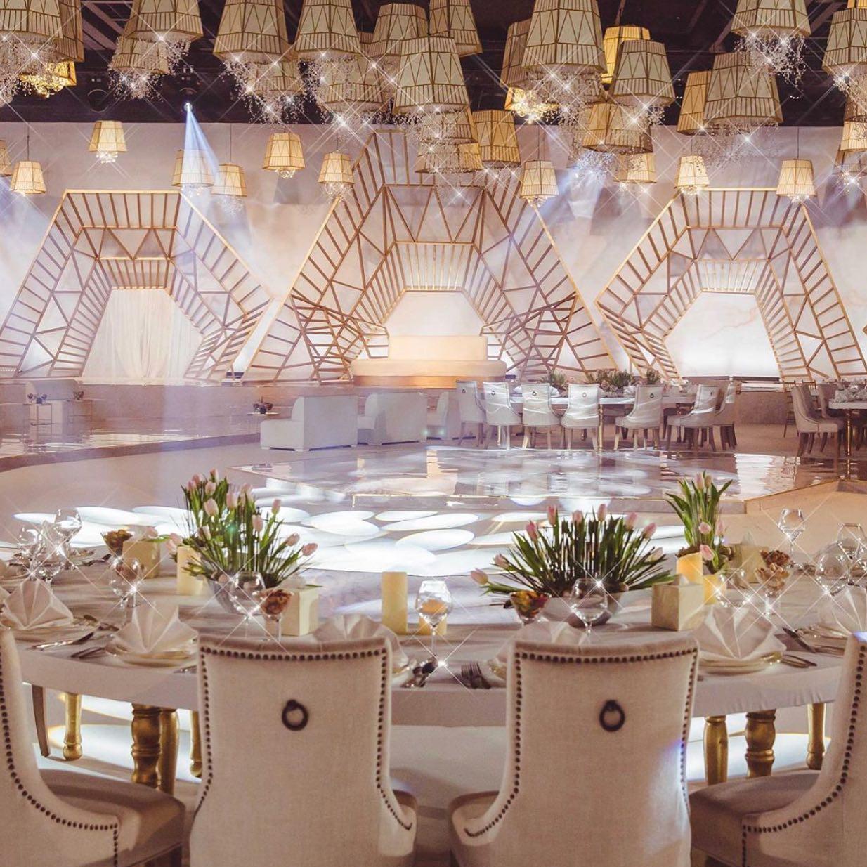 Olivier Dolz wedding planner Dubai - Wedding Hub - 07