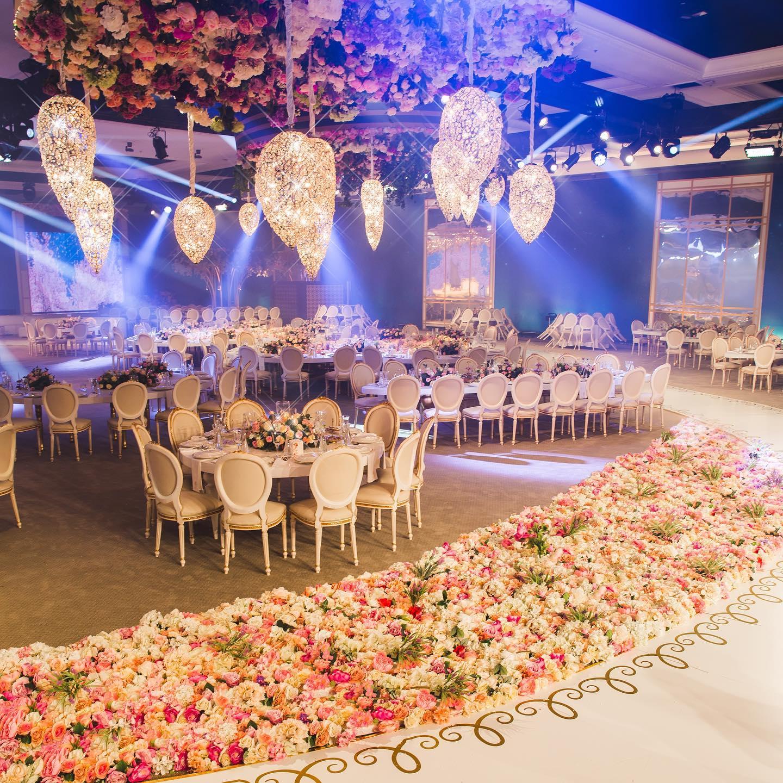 Olivier Dolz wedding planner Dubai - Wedding Hub - 08