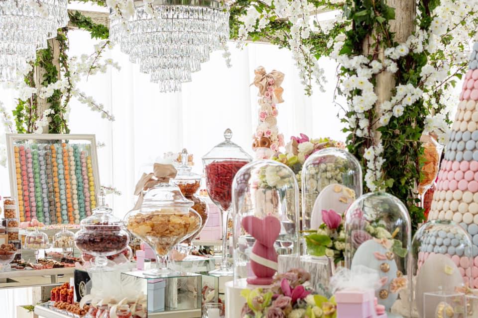 Paulina Abascal, Mesas de dulces exclusivas para boda - Wedding Hub - Wedding Hub - 03
