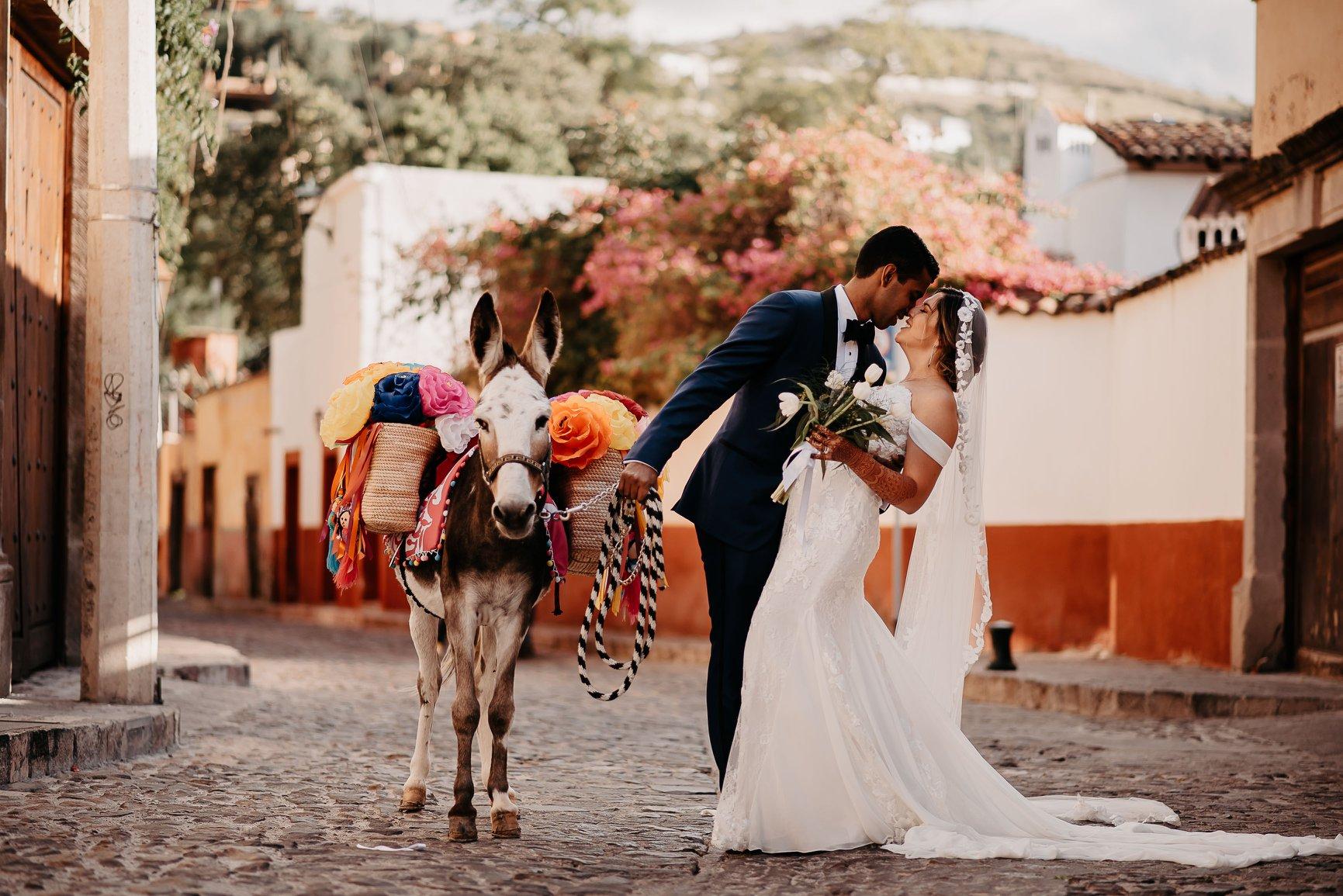 Pop Up Weddings México, micro bodas y elopements en México, bodas en San Miguel de Allende, bodas en el Caribe mexicano - Wedding Hub - 02