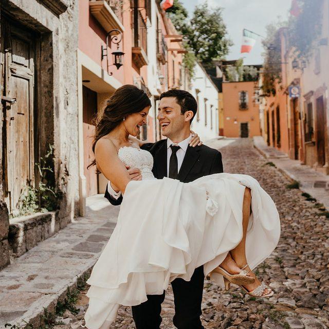 Pop Up Weddings México: Tu boda en los destinos top del país