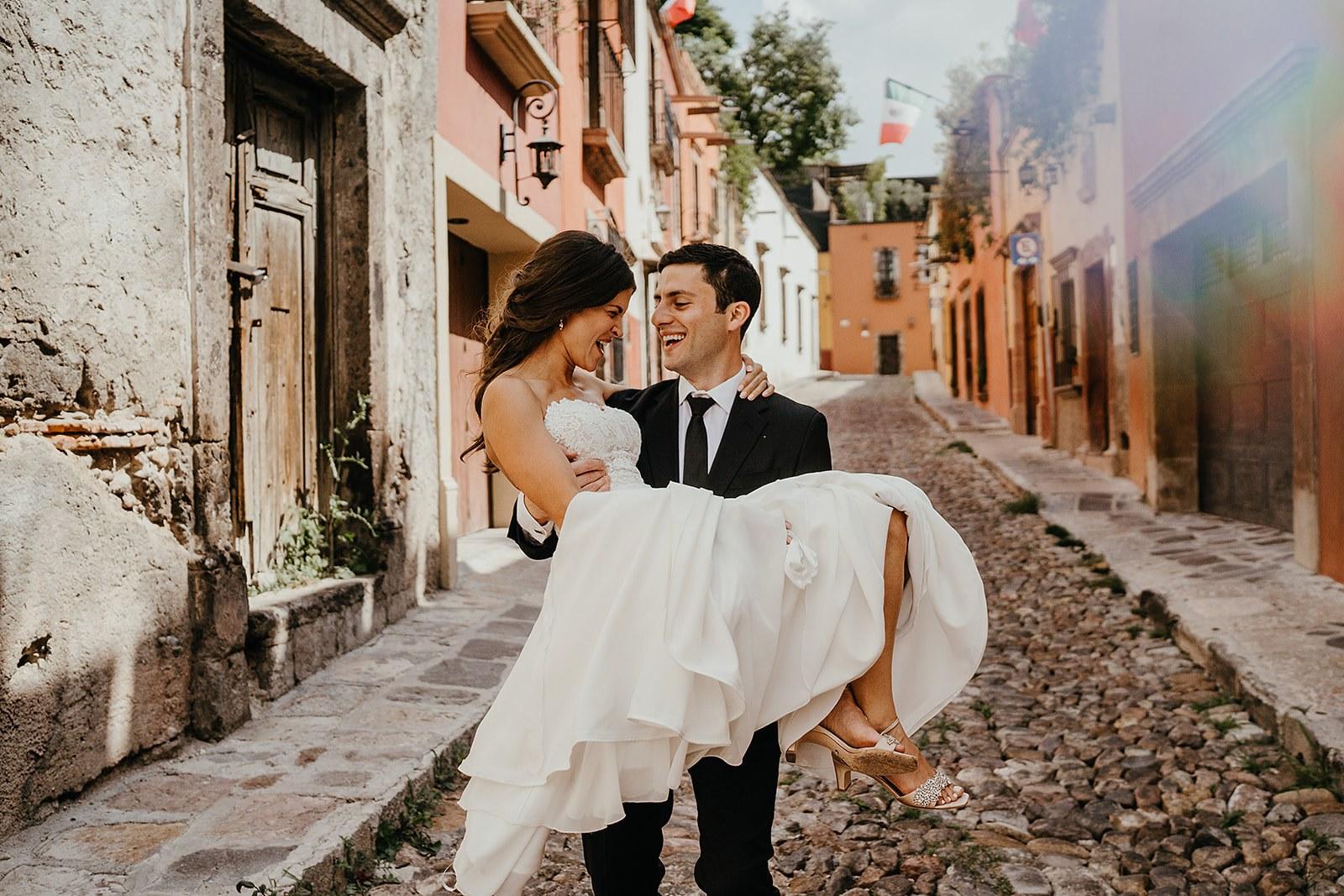 Pop Up Weddings México, micro bodas y elopements en México, bodas en San Miguel de Allende, bodas en el Caribe mexicano - Wedding Hub - 04