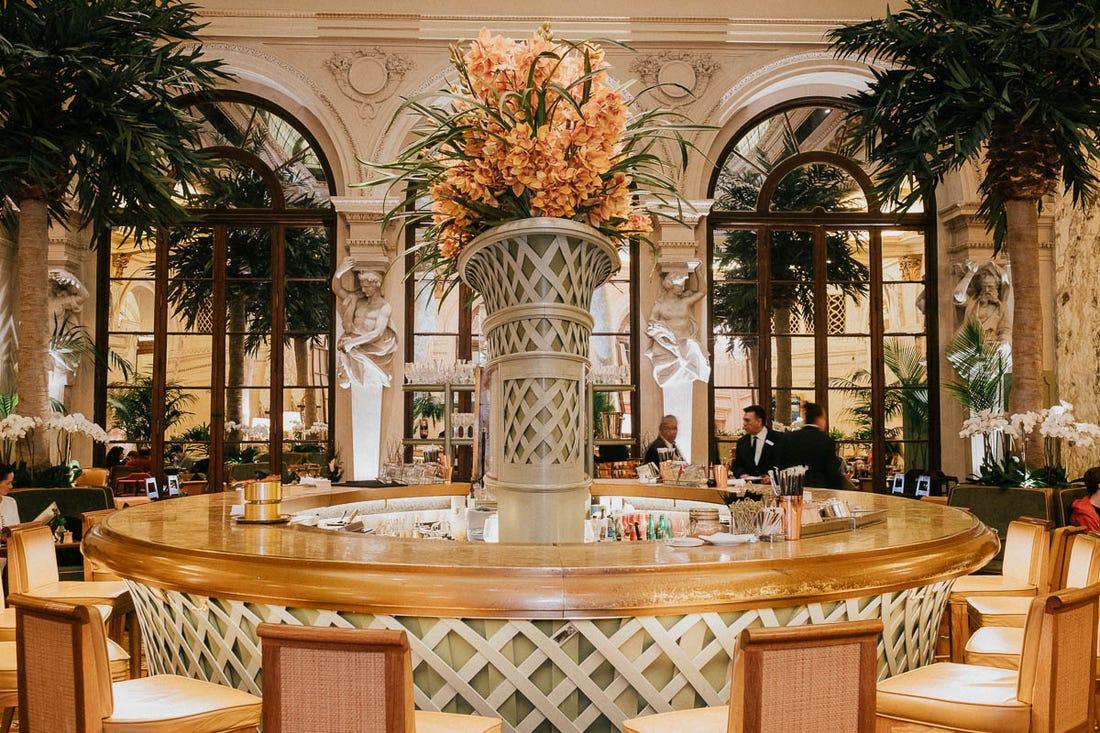 The Plaza Hotel, bodas en nueva york, hoteles para boda en nueva york - Wedding Hub - 09