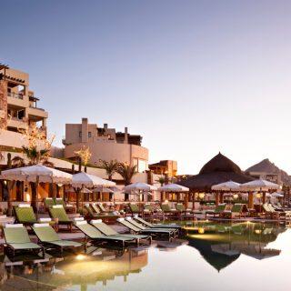 Los 15 lugares más exclusivos para boda en Los Cabos