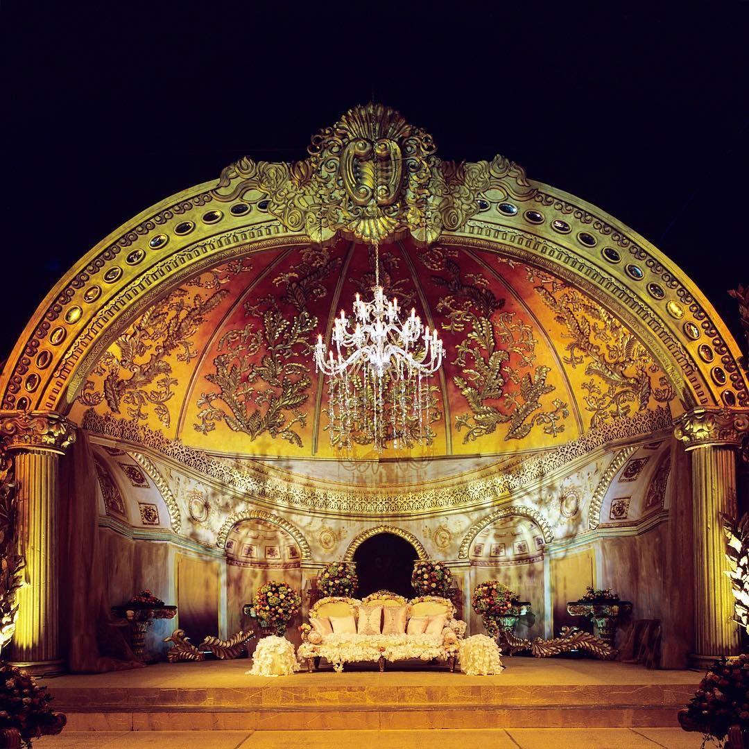 Ali Bakhtiar Designs, Wedding Planner Dubai - Wedding Hub - 01