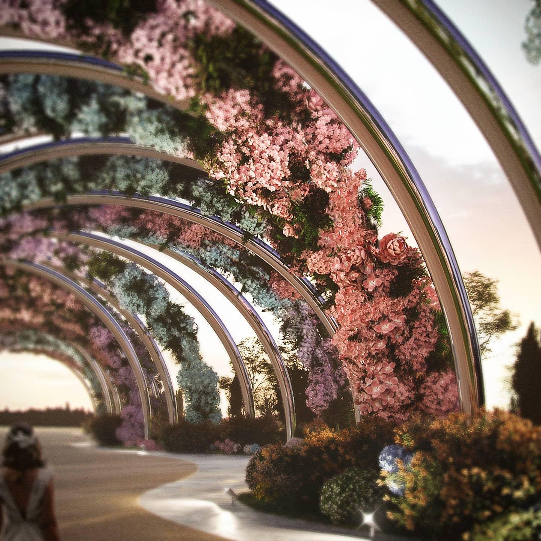 Ali Bakhtiar Designs, Wedding Planner Dubai - Wedding Hub - 05