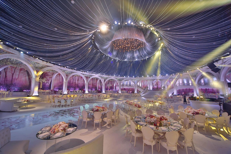 Baz Events, Los mejores wedding planners de Líbano - Wedding Hub - 01