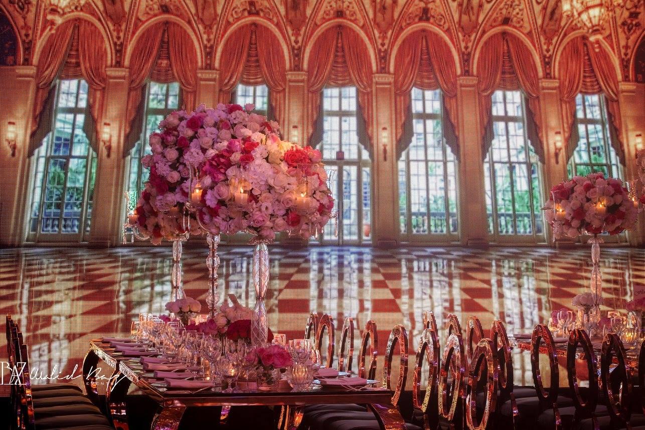 Baz Events, Los mejores wedding planners de Líbano - Wedding Hub - 010