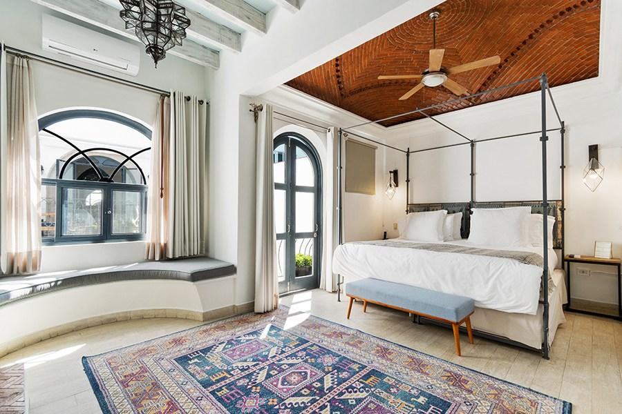 Casa Delphine San Miguel de Allende - Wedding Hub - 03