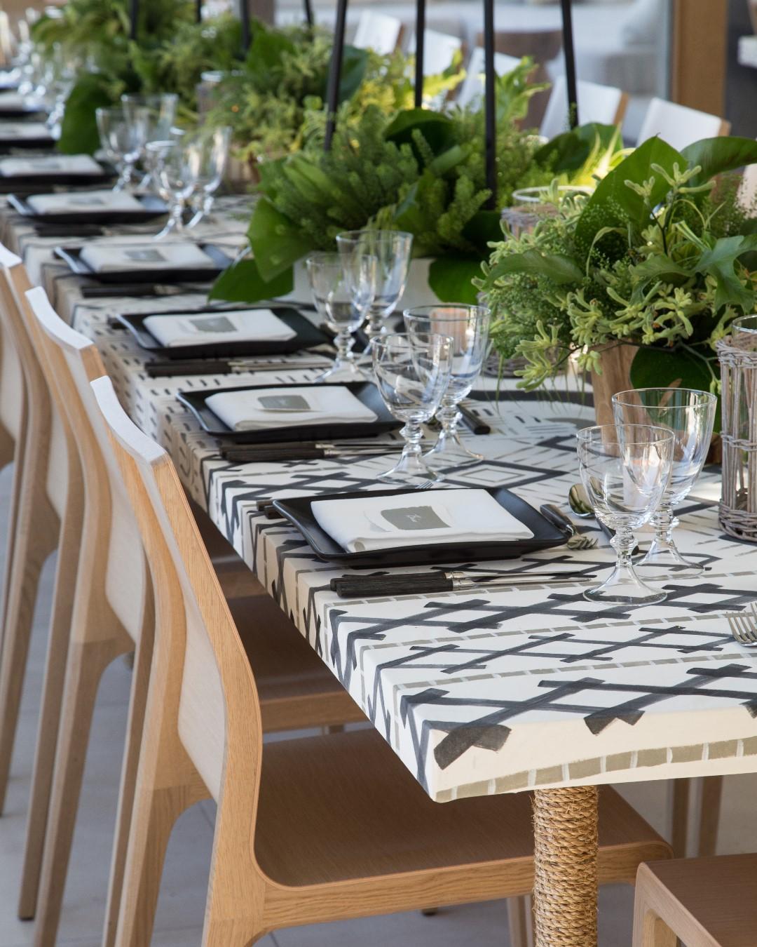 David Stark Design, diseño y producción de eventos - Wedding Hub - 09