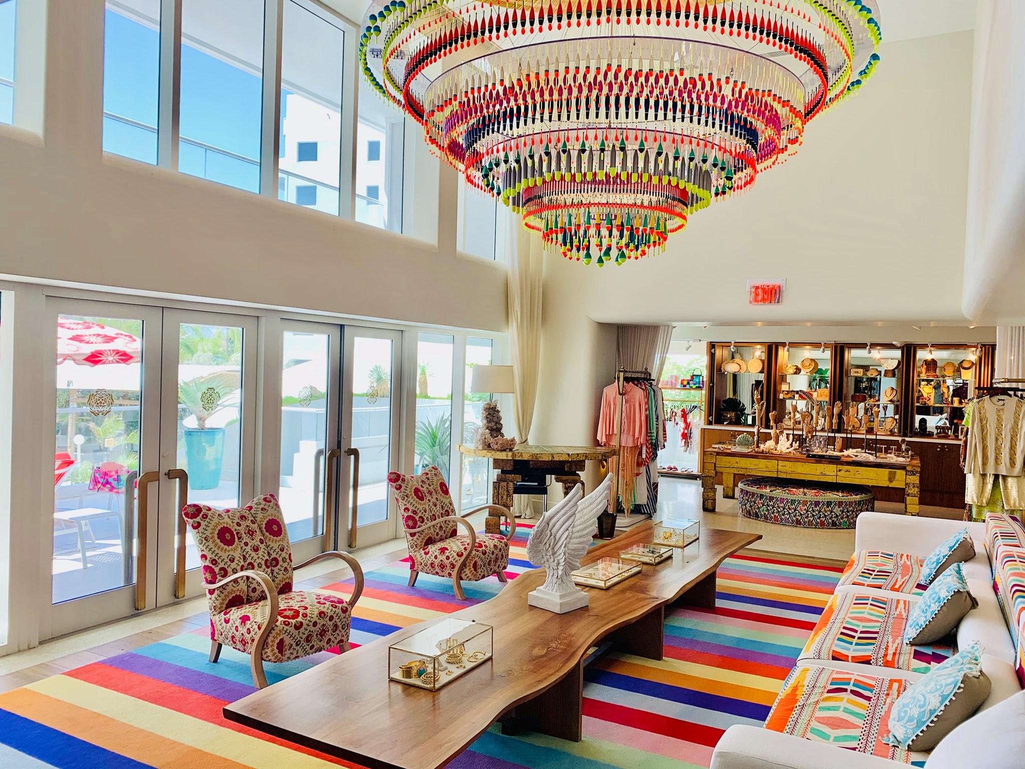 Faena Miami Beach, hoteles exclusivos en Miami, Luna de miel en Miami - Wedding Hub - 013