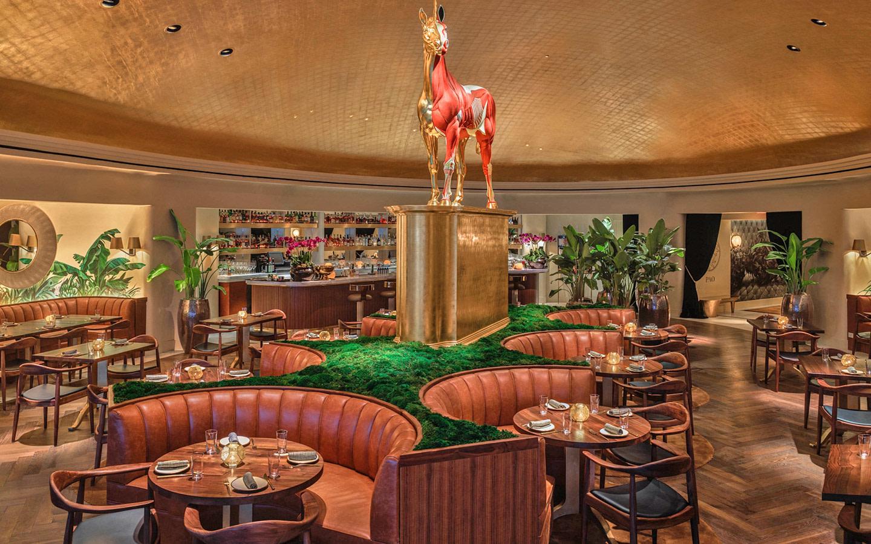 Faena Miami Beach, hoteles exclusivos en Miami, Luna de miel en Miami - Wedding Hub - 07