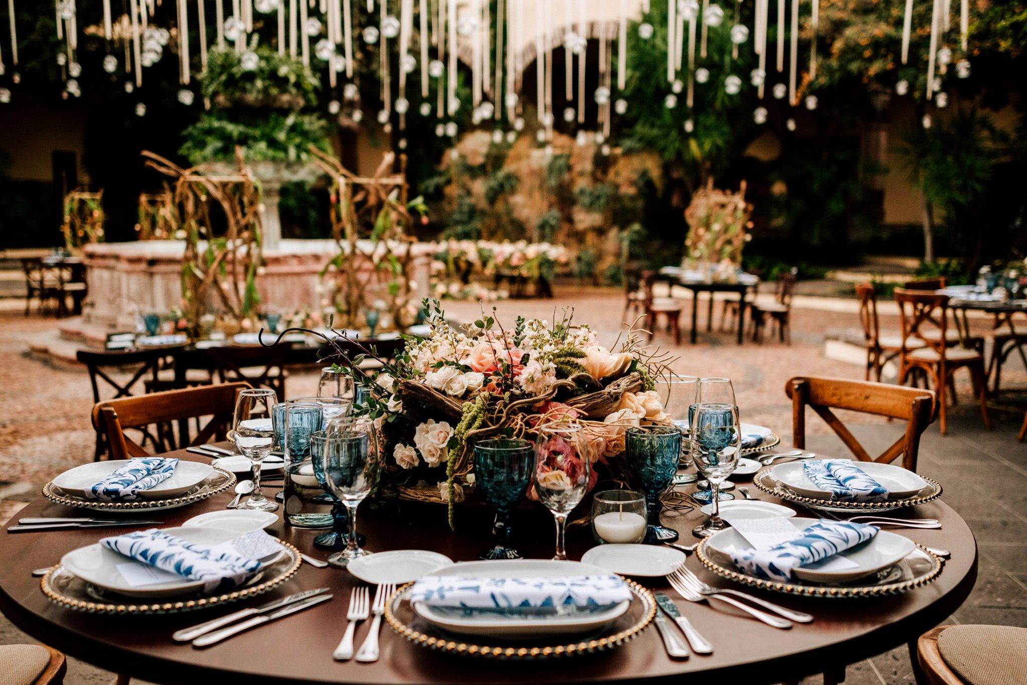 Joshua Vital Wedding Planner