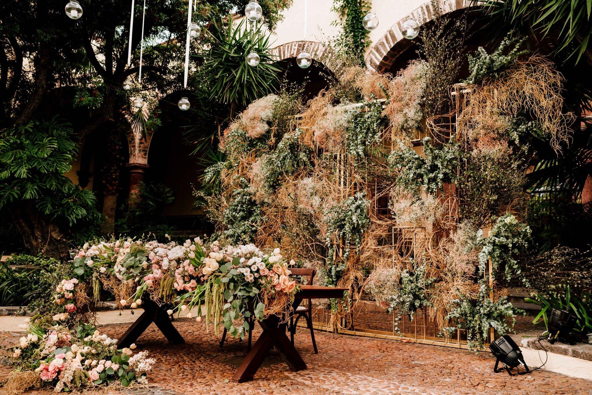 Joshua Vital Wedding Planner, Wedding Planner en Guanajuato, Wedding Planner en San Miguel de Allende - Wedding Hub - 07