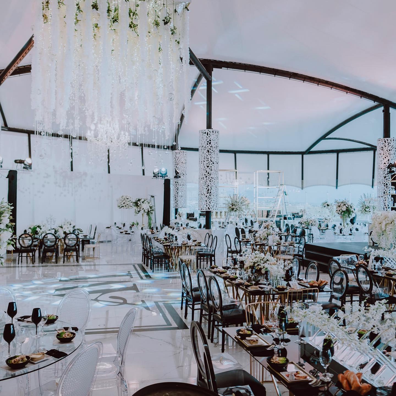 Lina Florez Event designers - Wedding Hub - 02