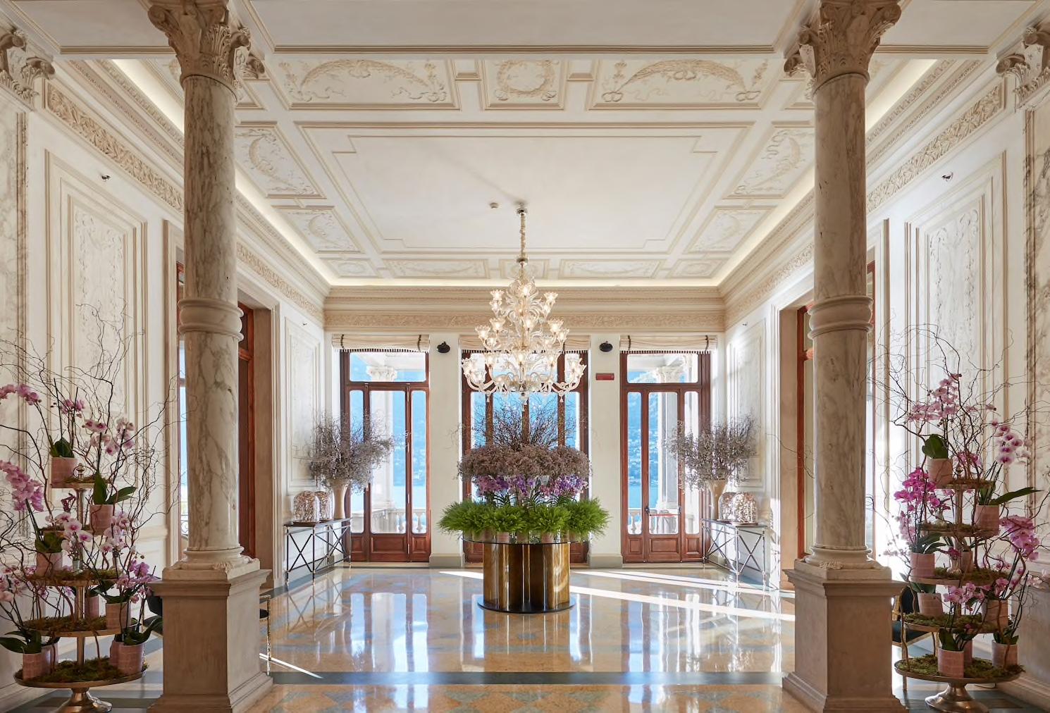 Mandarin Oriental Lago di Como, luna de miel en Italia, Los hoteles más lujosos de Italia - Wedding Hub - 013