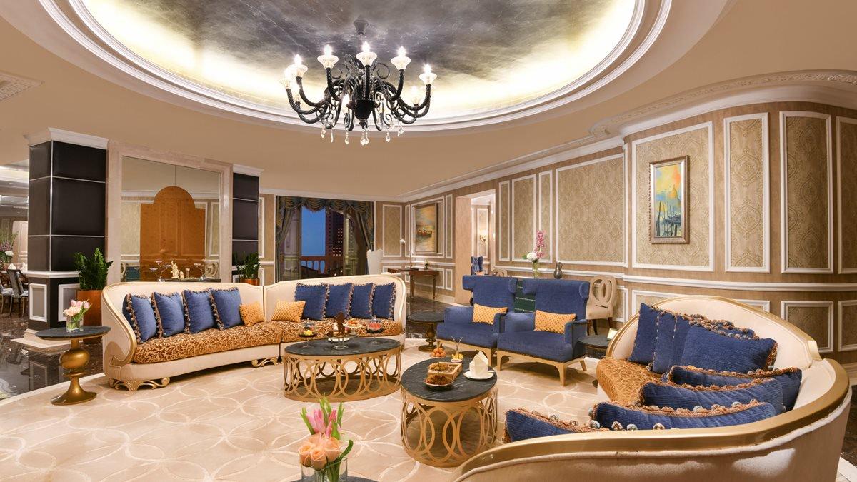 Marza Malaz Kempinski The Pearl Doha Qatar, Hoteles de lujo en Qatar, Luna de miel en Qatar - Wedding Hub - 011