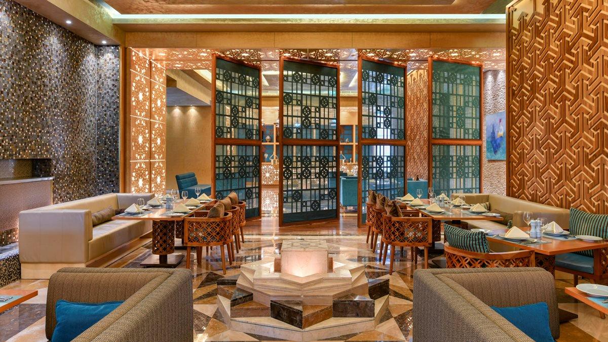 Marza Malaz Kempinski The Pearl Doha Qatar, Hoteles de lujo en Qatar, Luna de miel en Qatar - Wedding Hub - 06