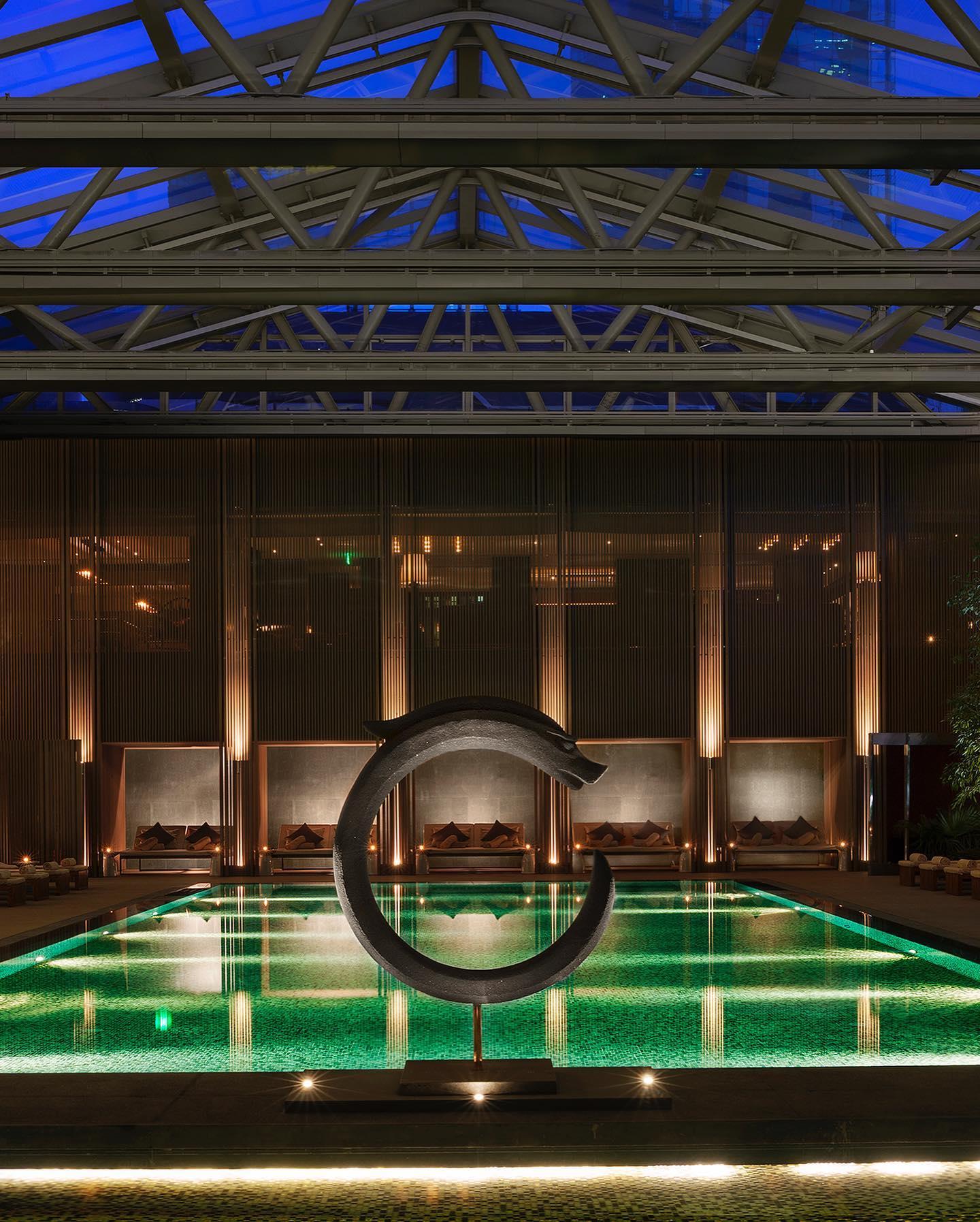 Rosewood Beijing, luna de miel en China, hoteles para luna de miel en China - Wedding Hub - 013