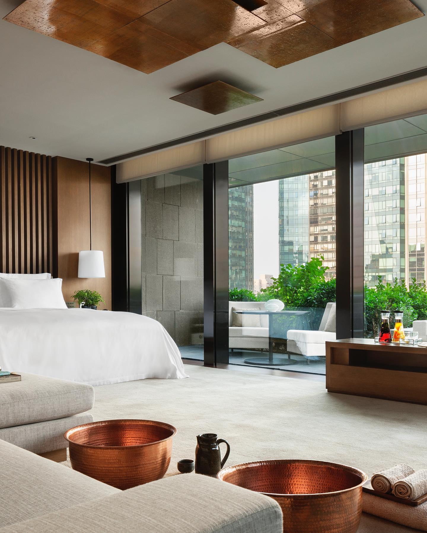 Rosewood Beijing, luna de miel en China, hoteles para luna de miel en China - Wedding Hub - 015