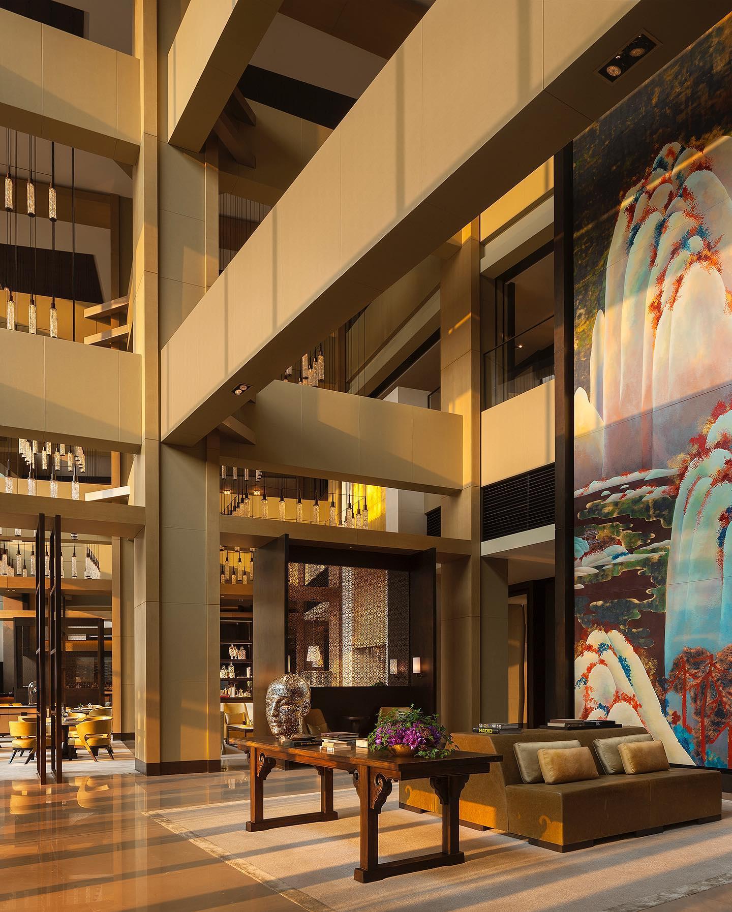 Rosewood Beijing, luna de miel en China, hoteles para luna de miel en China - Wedding Hub - 020