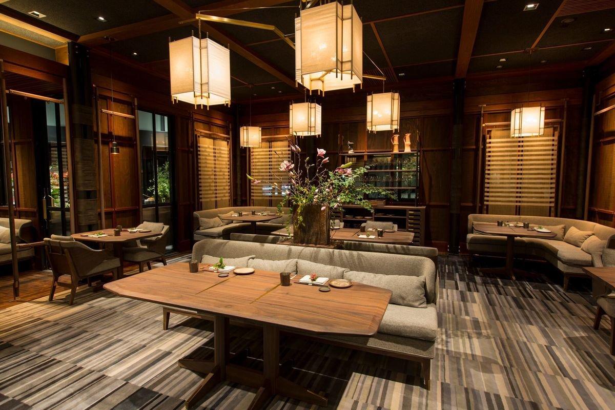 Single Thread California restaurante con 3 estrellas Michelin, los mejores restaurantes del mundo, los mejores restaurantes en estados unidos - Wedding Hub - 01