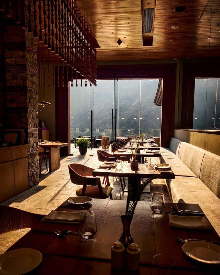 Taj Rishikesh Resort & Spa, Uttarakhand, hoteles de lujo en la india, luna de miel en la india - Wedding Hub - 019