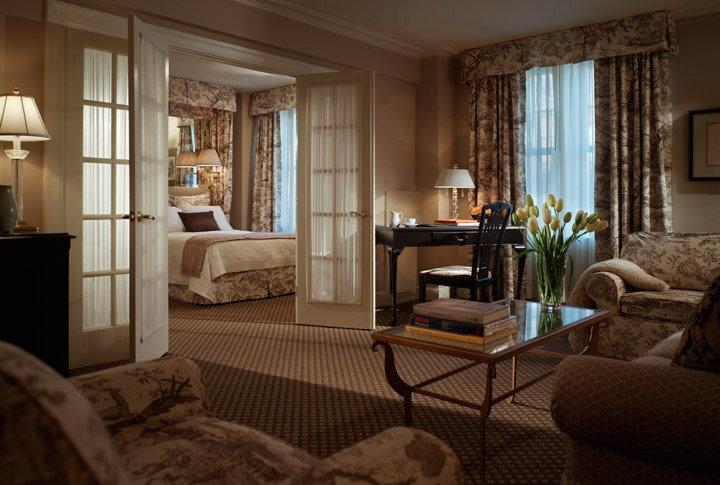 The Eliot Hotel, hoteles de cinco estrellas en Boston. luna de miel en Boston - Wedding Hub - 013