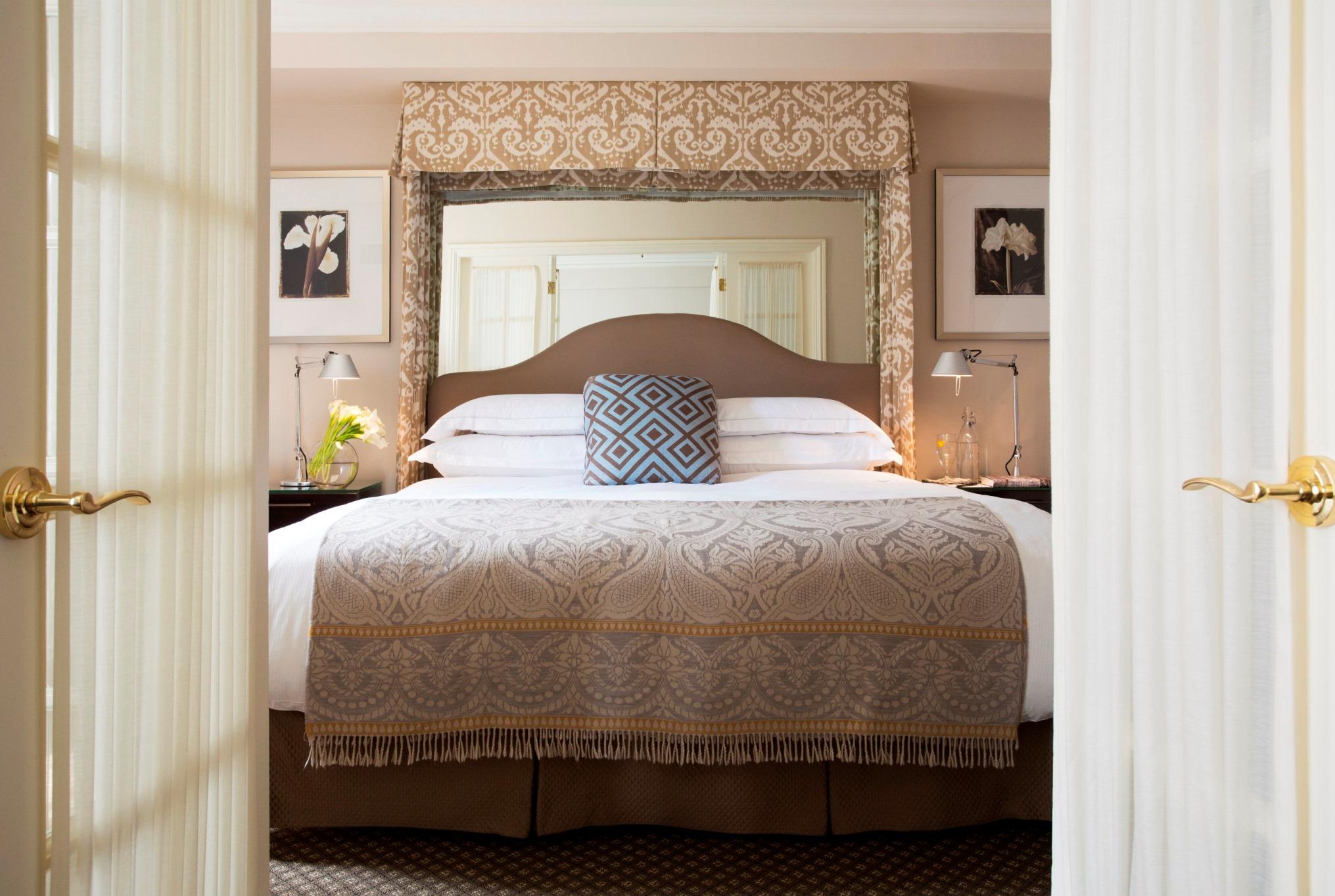 The Eliot Hotel, hoteles de cinco estrellas en Boston. luna de miel en Boston - Wedding Hub - 02