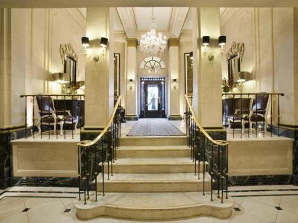 The Eliot Hotel, hoteles de cinco estrellas en Boston. luna de miel en Boston - Wedding Hub - 08
