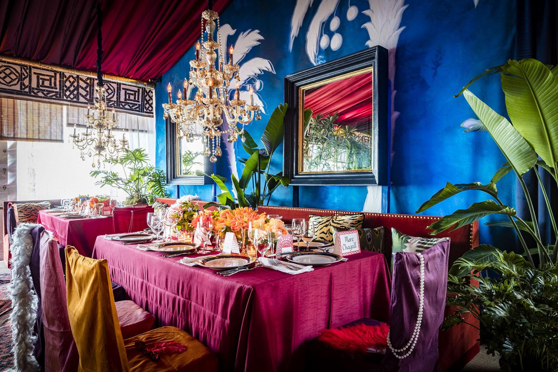 Van Wyck Weddings, bodas en Nueva York, proveedores exclusivos de boda en Nueva York - Wedding Hub - 011