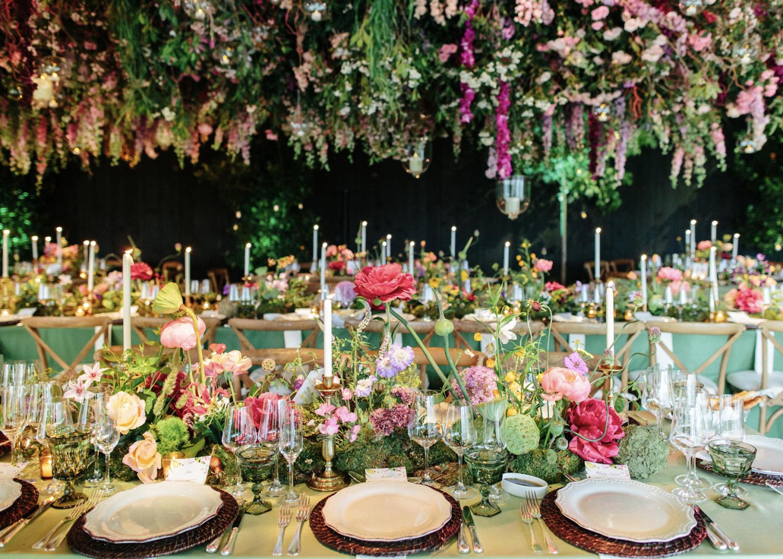Van Wyck Weddings, bodas en Nueva York, proveedores exclusivos de boda en Nueva York - Wedding Hub - 012