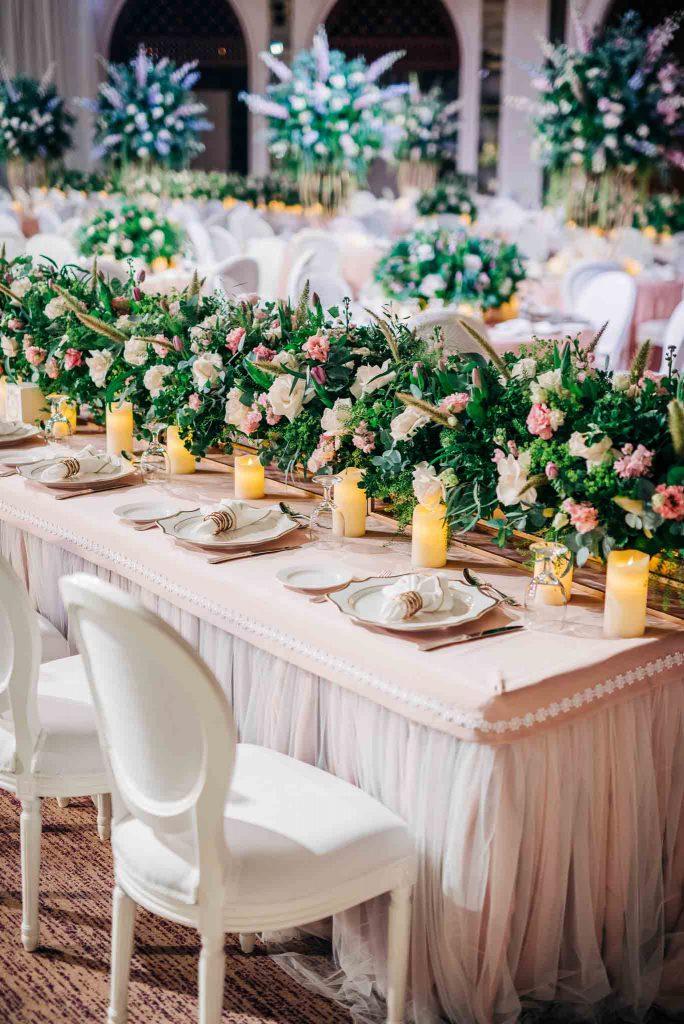Carousel, Wedding planners eclusivos en Dubai, Top Wedding Planners Dubai - Wedding Hub - 02