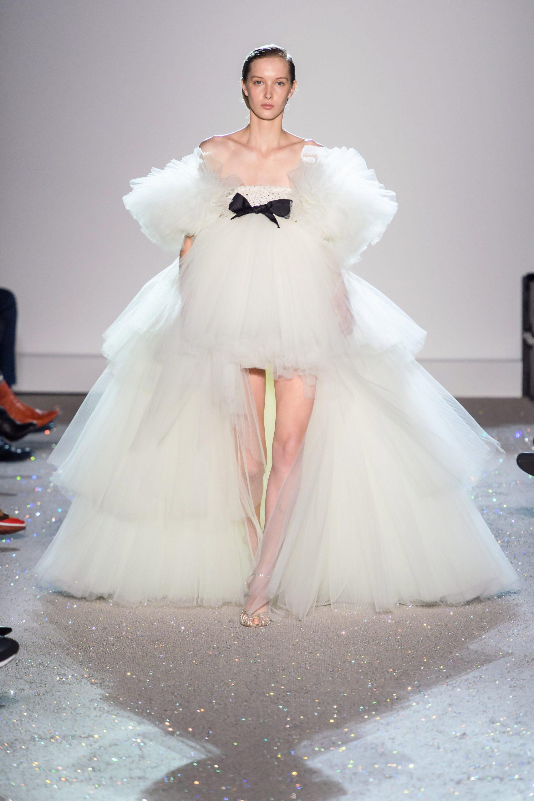 Vestidos de novia Giambattista Valli, vestidos de novia alta costura Giambattista Valli - Wedding Hub - 026