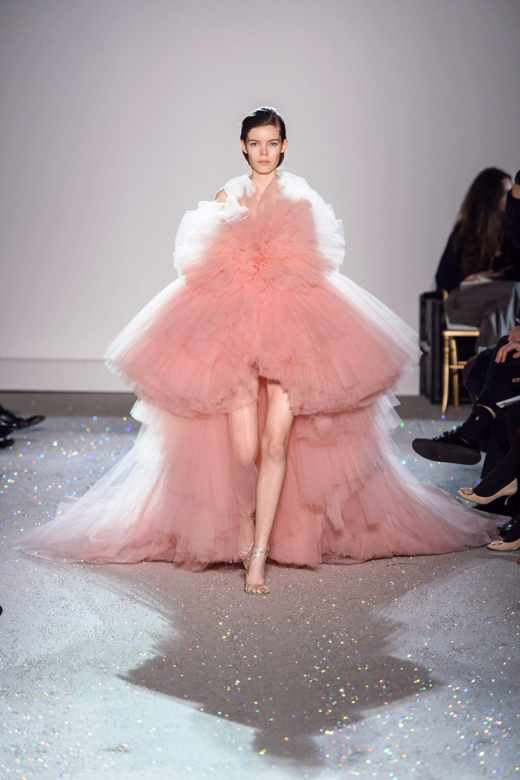 Vestidos de novia Giambattista Valli, vestidos de novia alta costura Giambattista Valli - Wedding Hub - 027